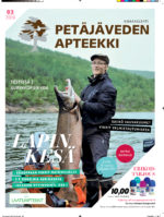 Uusin Laatuapteekit-lehti